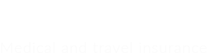 medical and travel insuarance student safe